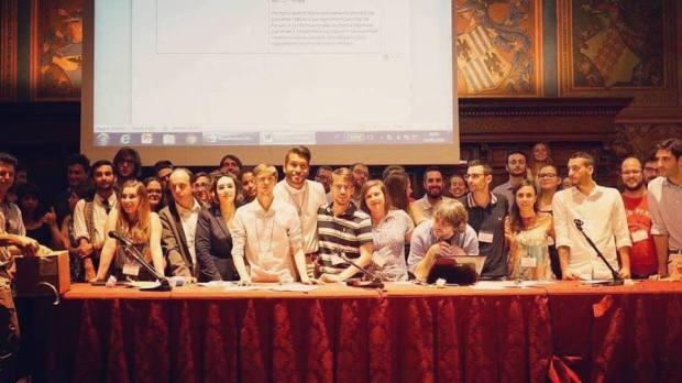 Assemblea General FRGU_1Luglio